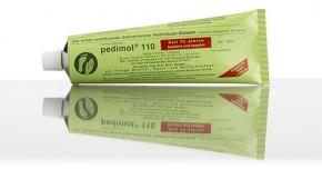 30 x 100ml Doppeltube Pedimol